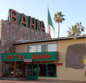 Hotel Bahia, Ensenada