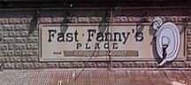 Fast Fannie's